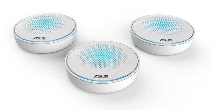 Asus Lyra Mesh-system AC2200