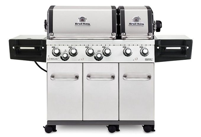 Broil King XLS gasolgrill