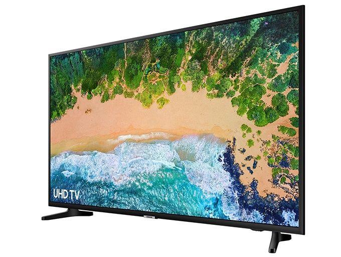 Samsung tv rabatt