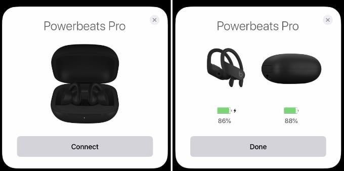 Test Powerbeats Pro