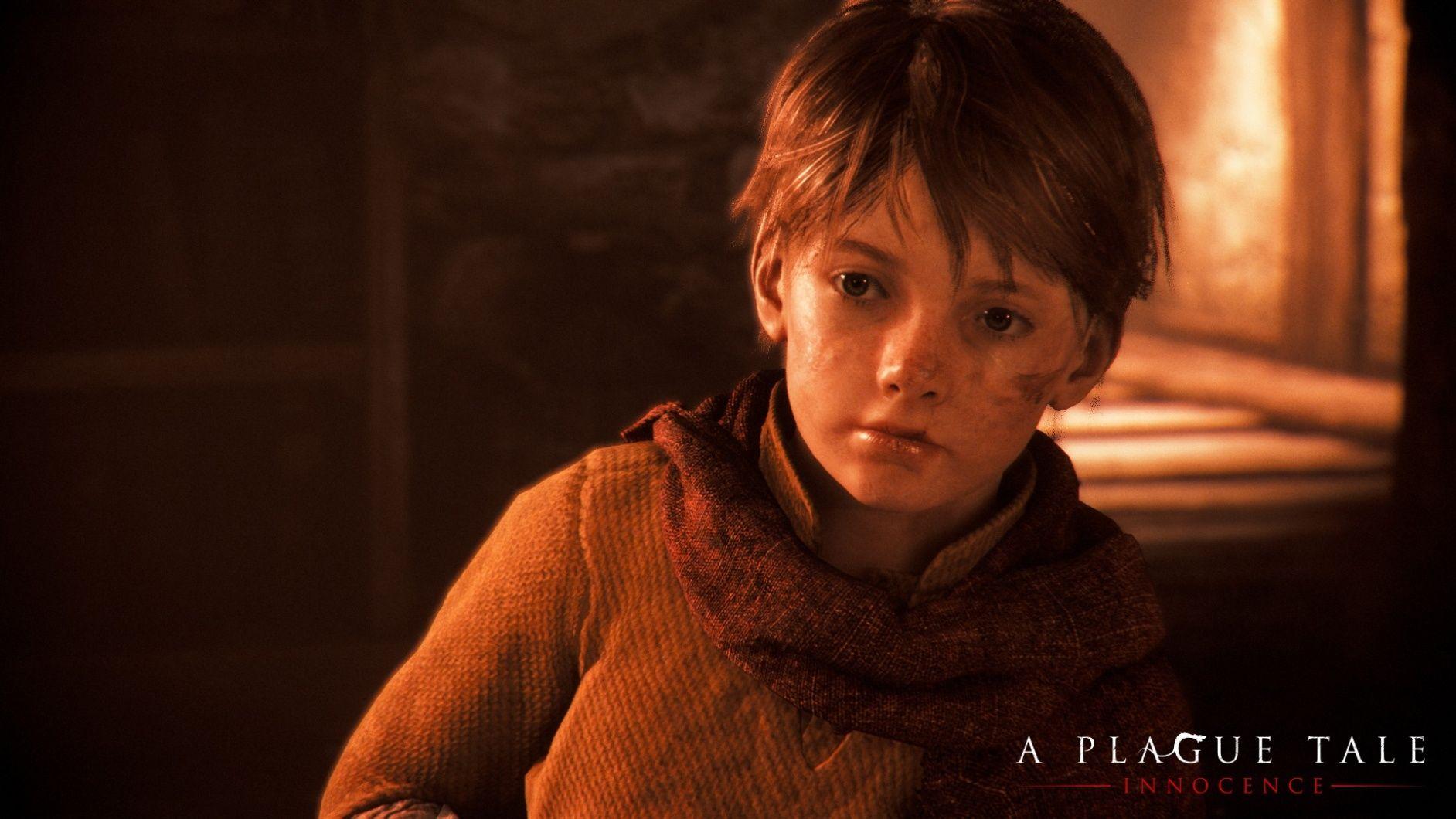 A Plague Tale Hugo