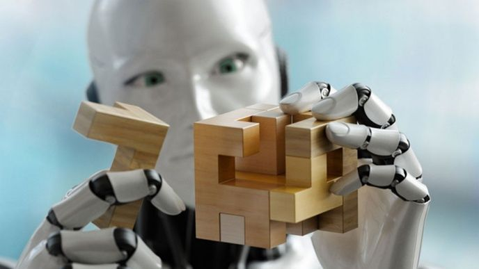 Facebook tar hjälp av robotar för att göra AI smartare