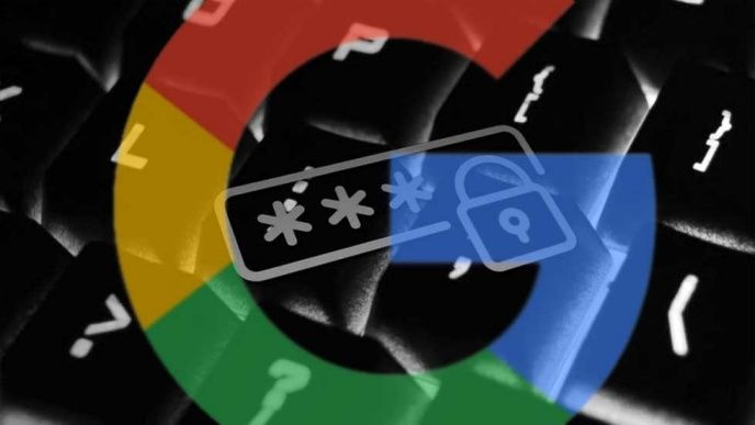 Google lagrade lösenord i klartext – under 14 års tid