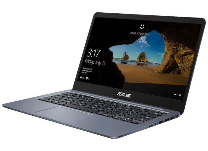 Asus Laptop L406