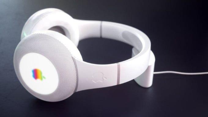 Apple over-ear