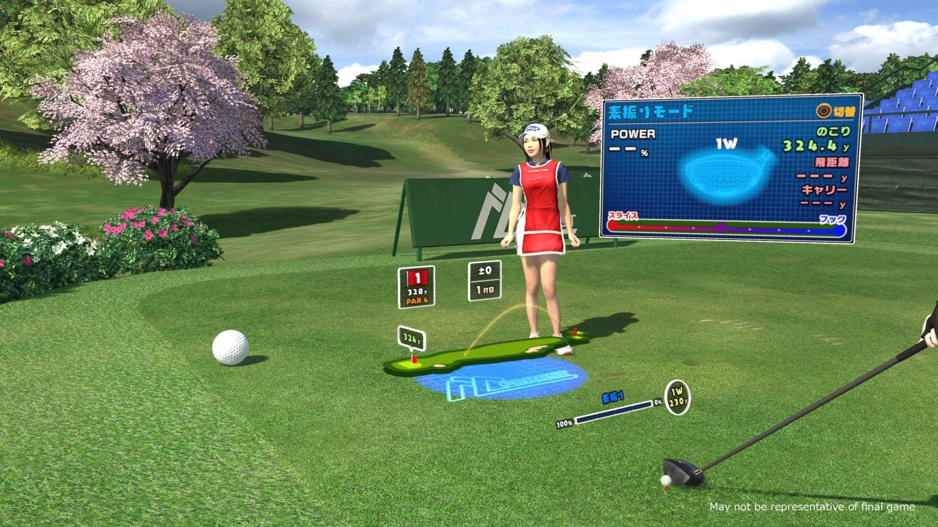 Everybodys golf ikoner