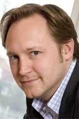 Mats Mårtensson, grundare av konsulmäklaren Keyman
