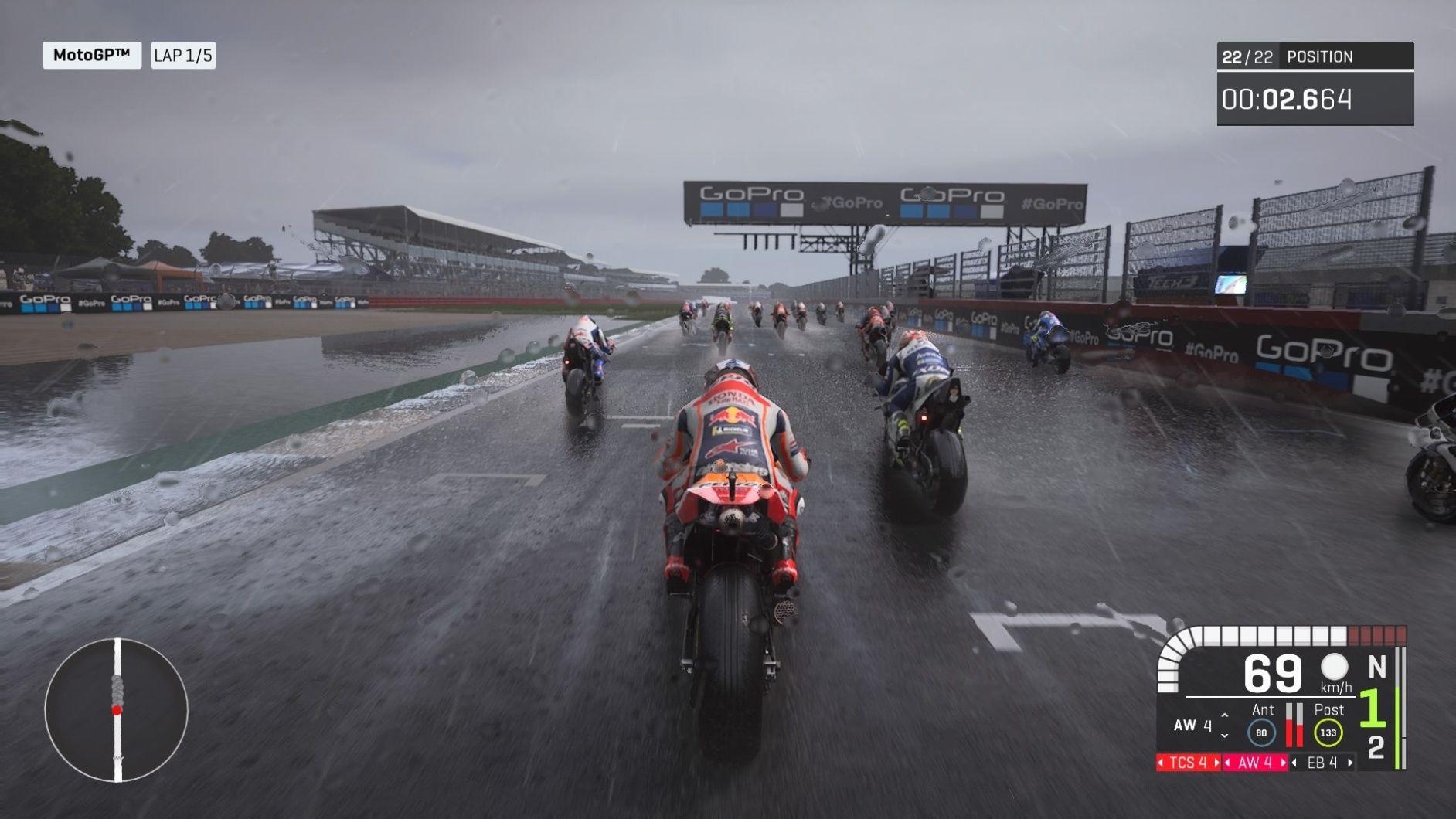 MotoGP 19 bild 2