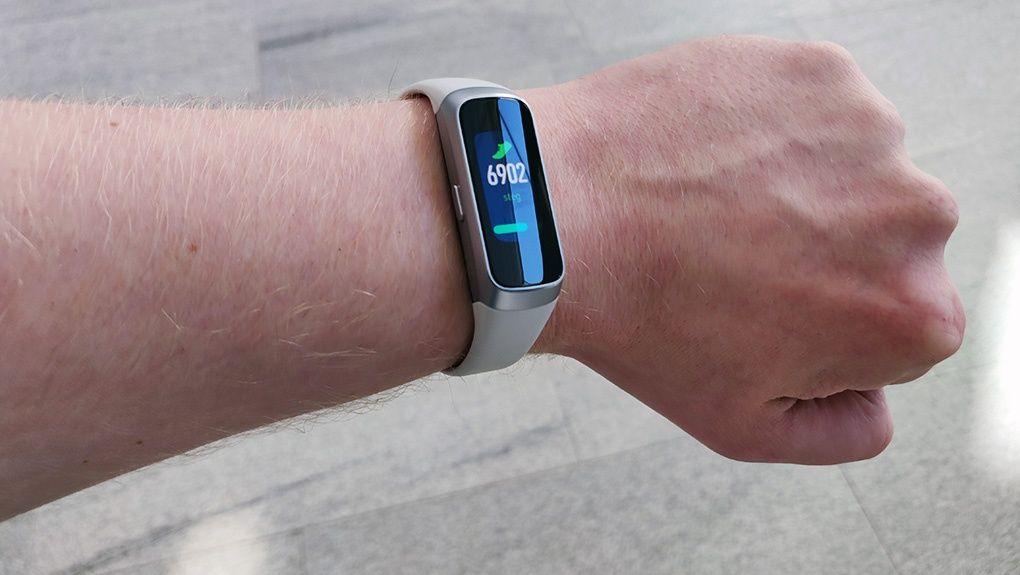 Laddare för Samsung Galaxy Fit e