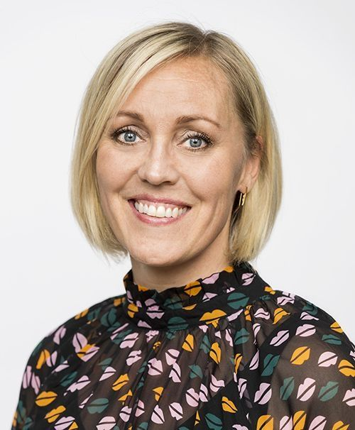 Eva-Lotta Jonsvik