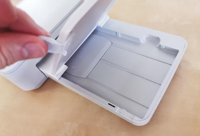 HP Sprocket Studio papperskassett