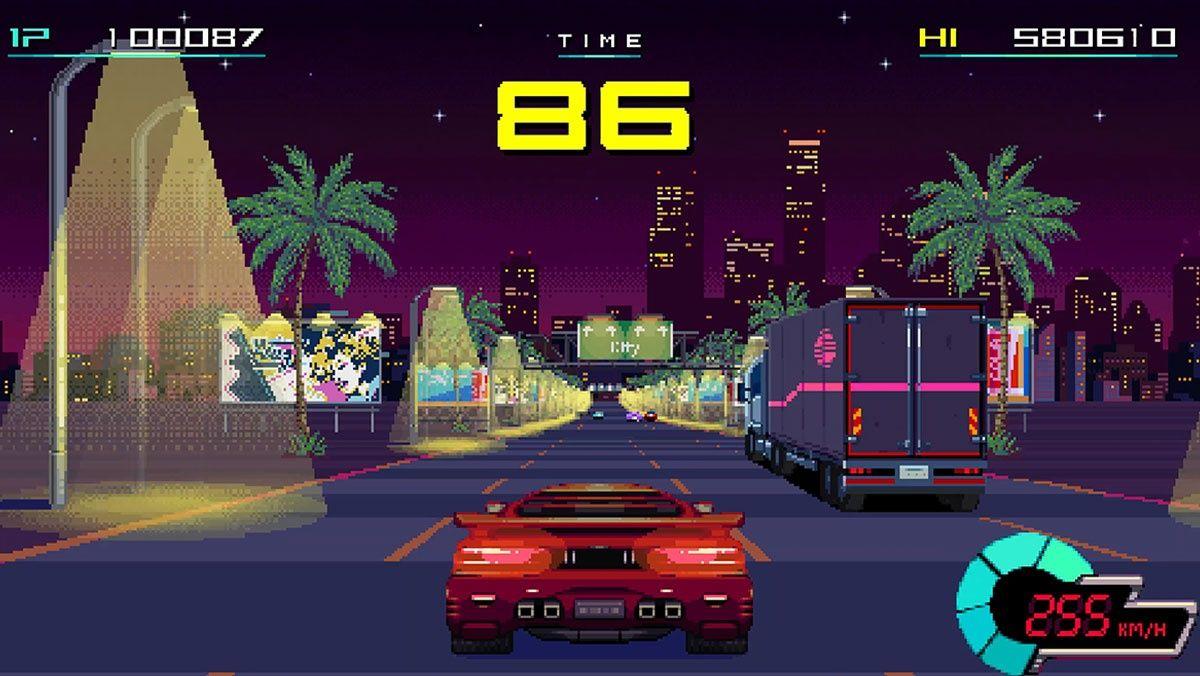 198X racing