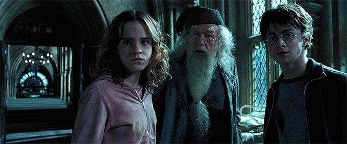 Streama Harry Potter 3