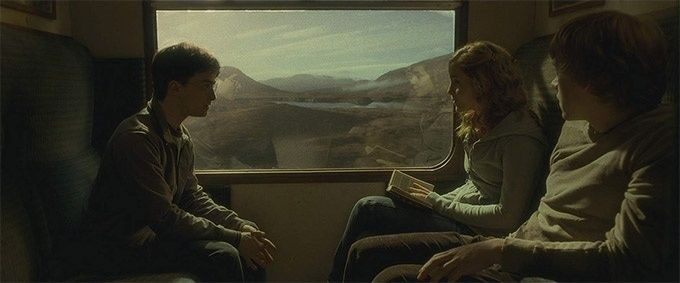 Streama Harry Potter 6