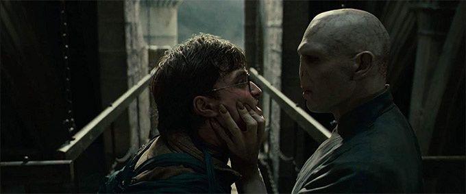 Streama Harry Potter 8