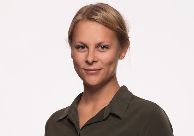 Livia Holm, Kry Sverige.