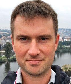 Magnus Isacson, SFAM.