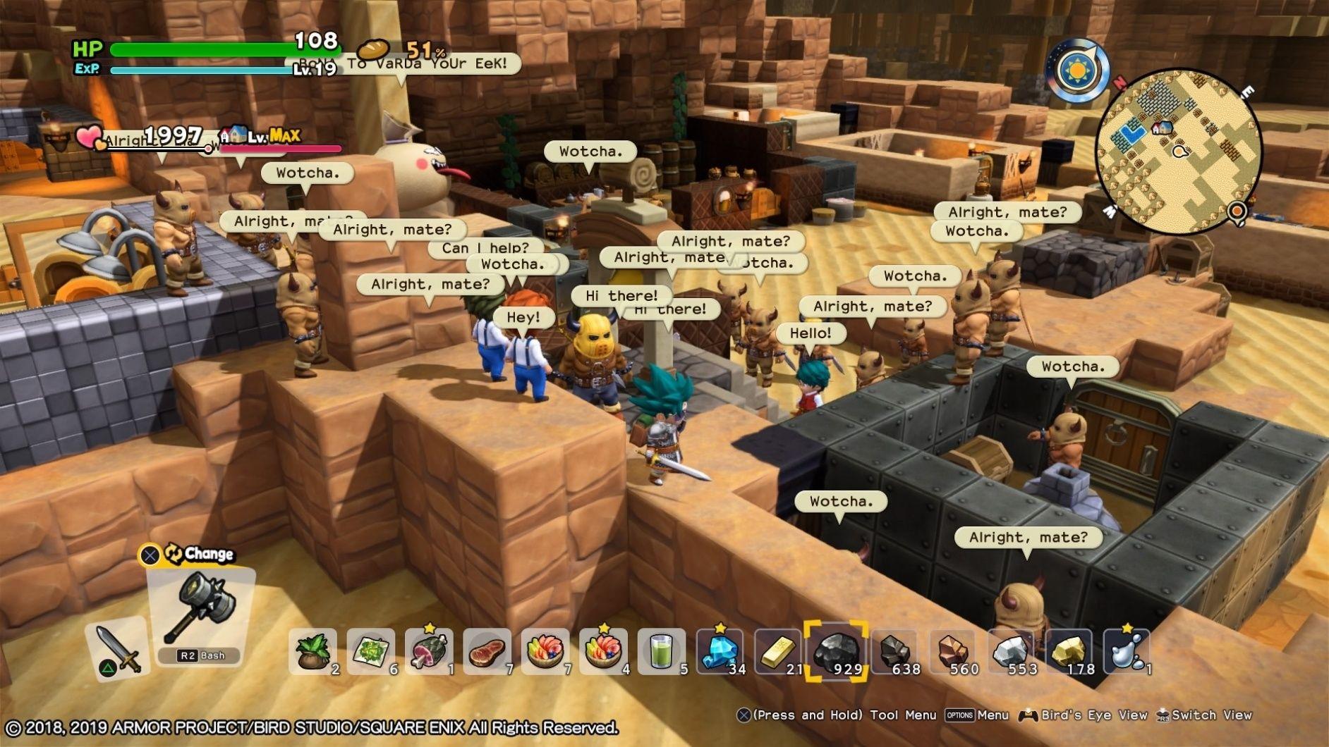 DQ Builders bild 5