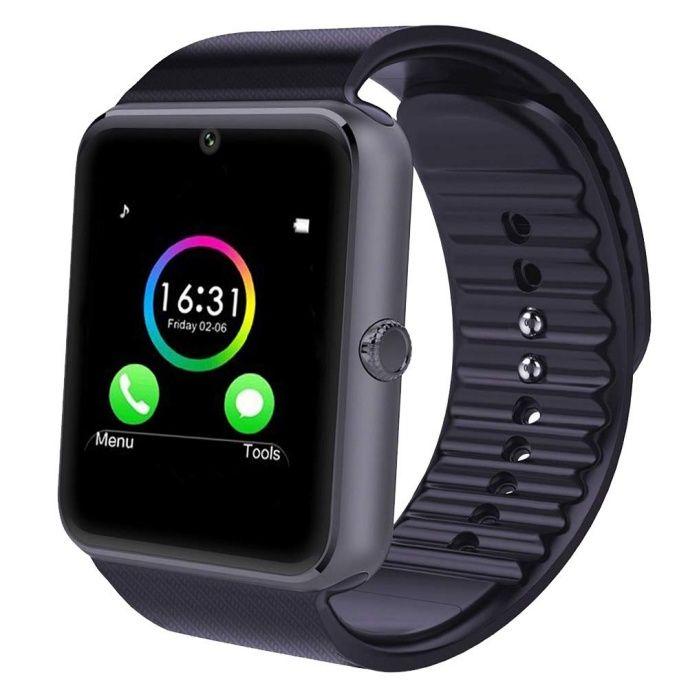 YAMAY Bluetooth Smartwatch