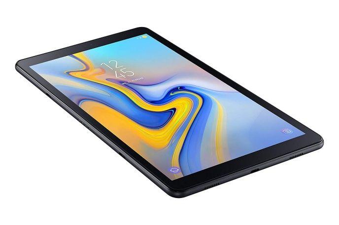 Samsung SM-T590 Galaxy Tab A