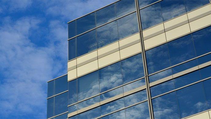 Nu är molnet större än Windows för Microsoft
