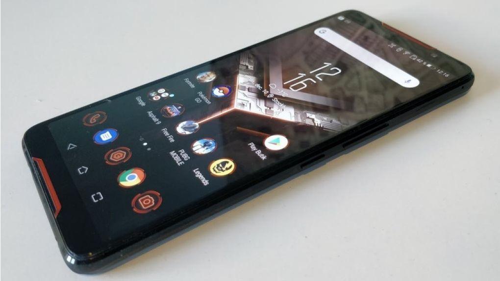 Uppgifter: Rog Phone 2 får gigantiskt batteri och jätteskärm