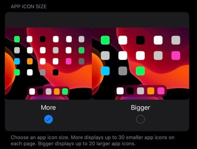 Ipad OS 13 beta 5
