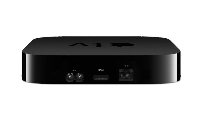 Saker vi vill se i Apple TV 2019