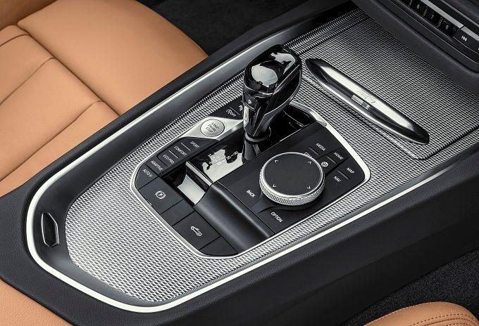 M3 testar BMW Z4 M40i