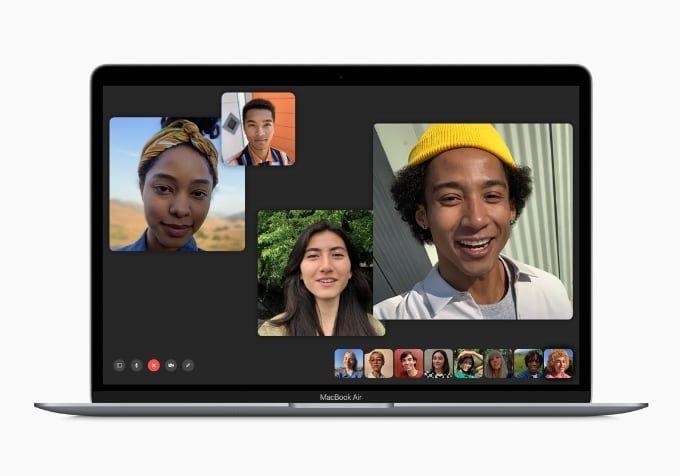 MacBook Air 2018 eller 2019