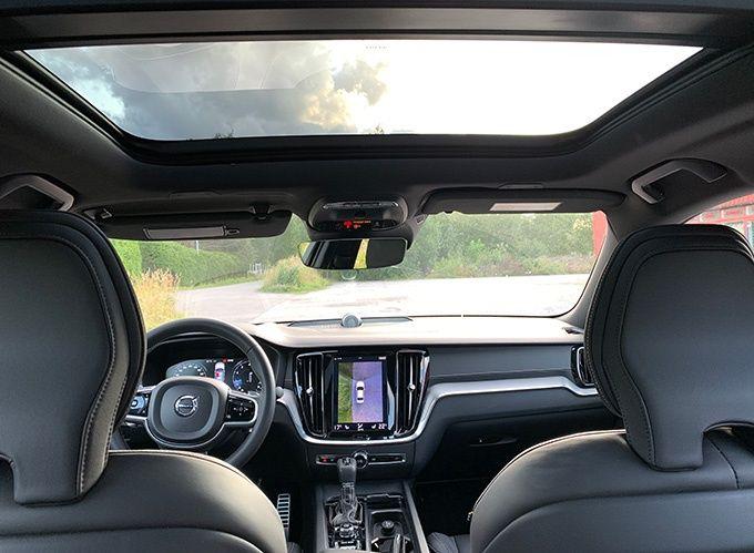Test Volvo S60 2019