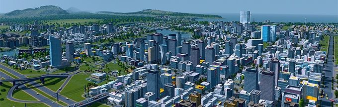Cities overview