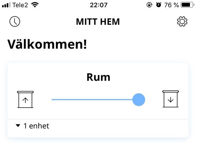 IKEA Fyrtur