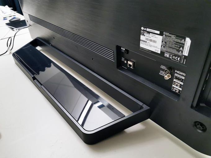 LG OLED55E9 fot