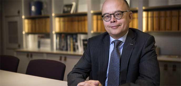 Gerhard Wennerström