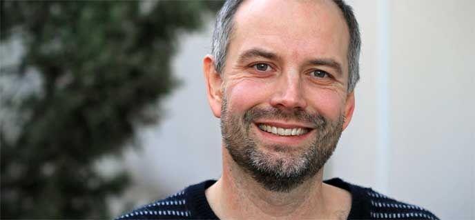 Robert Lagerström är forskare och lektor vid avdelningen nätverk och systemteknik på KTH