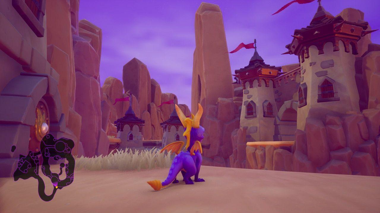 Spyro hd bild 1