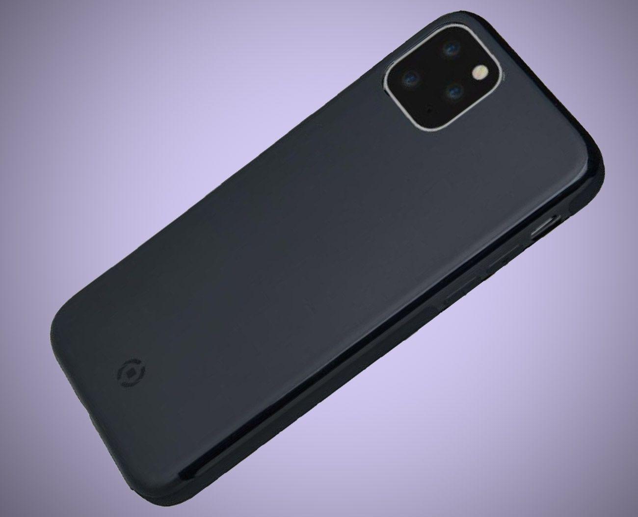 Iphone 11 skal