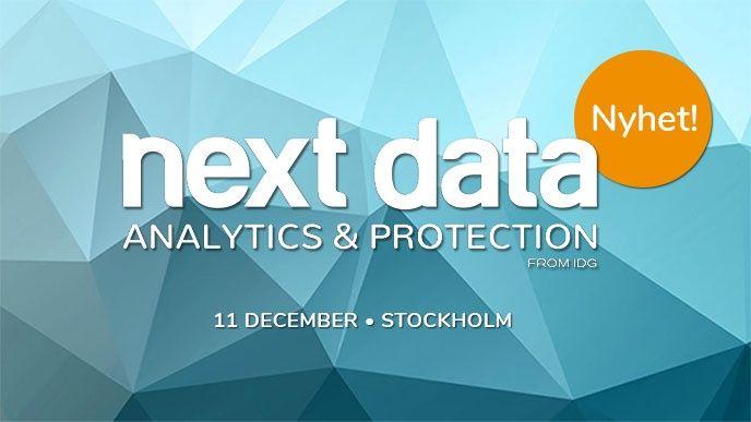 NEXT DATA – Analytics & Protection