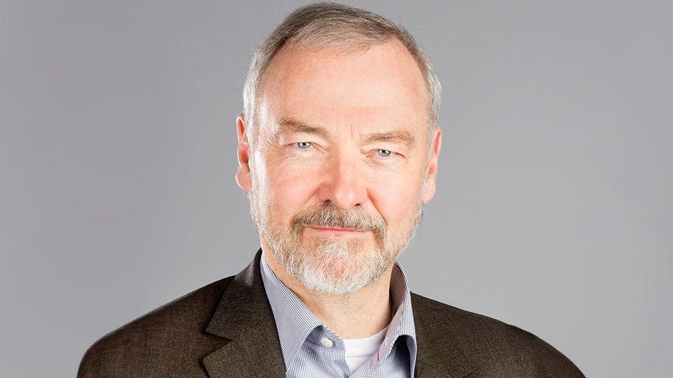 Stefan Olowsson
