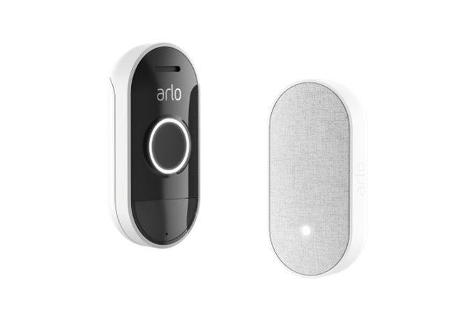 Arlo Audio Doorbell