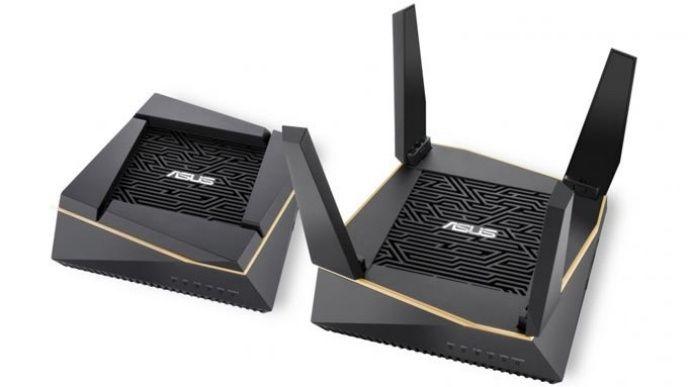 Asus RT-AX92U wifi 6