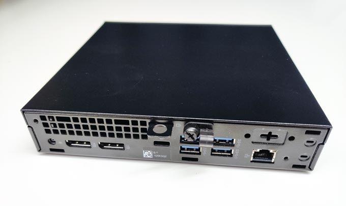Dell Optiplex 7060 Micro