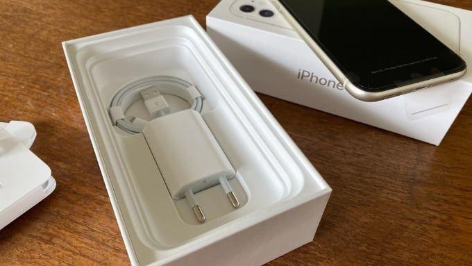 Test Iphone 11
