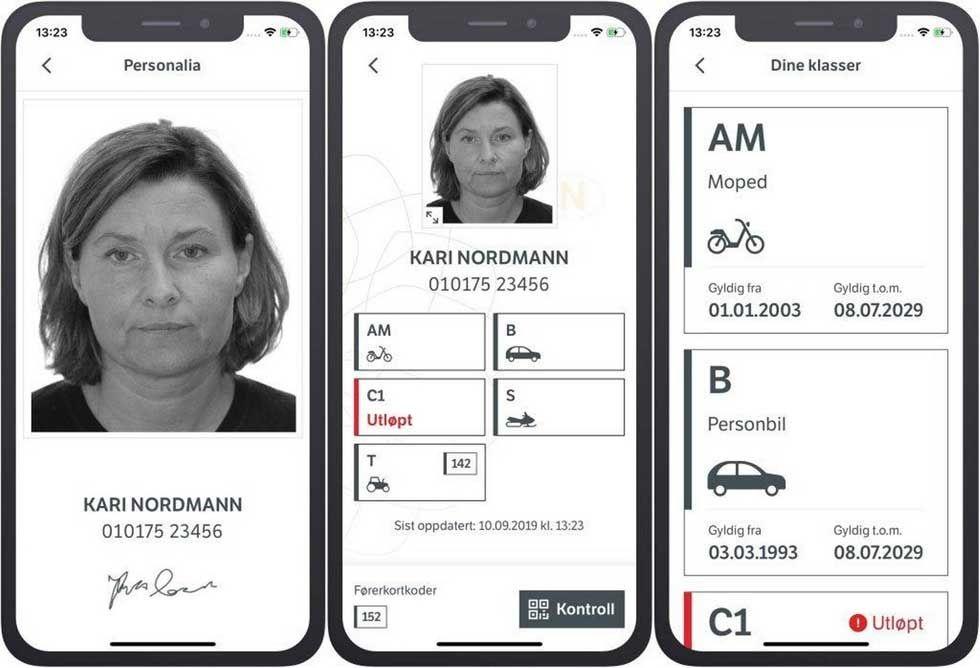 Digitalt Korkort Succe I Norge Men Sverige Har En Annan Plan
