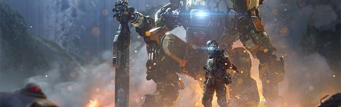 Titanfall 2 fps ps4