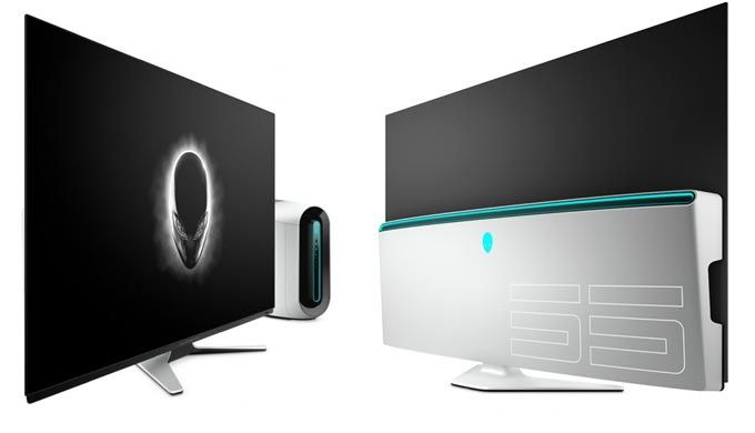 Alienware AW522QF