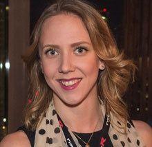 Kristina Eriksson, El-Kretsen.