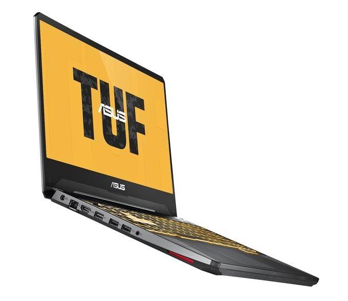 Asus TUF FX505