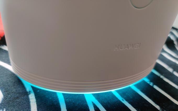 Huawei Wifi Q2 Pro dioder
